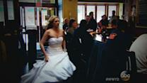 Bride Breaks Down Before Her Wedding Ceremony