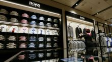 Hugo Boss seeks boost from speed, online and Asia