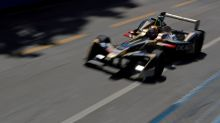 Motor racing-South Africa, S Korea added to 16-race new Formula E season