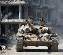 Regime seizes two towns from rebels in Syria's Ghouta: monitor