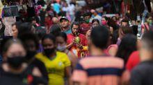Coronavírus: Fiocruz afirma que Manaus vive segunda onda e propõe lockdown