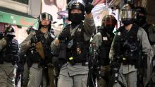 Almost HK$1 billion spent on police overtime pay since Hong Kong protests broke out in June