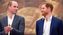 Prince William and Prince Harry Learned Very Different Lessons from Their Parents' Failed Marriage