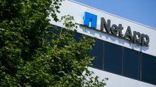 NetApp Quarterly Earnings, Outlook Beat Estimates