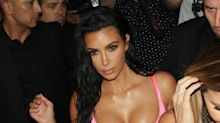 Kim Kardashian says she's 'conservative' despite 'sexual' persona: 'I'm actually uncomfortable when I talk about sex'