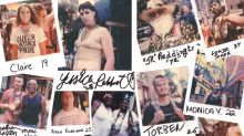 Stonewall 50: 50 Faces, 50 Stories, From New York City's LGBT World Pride