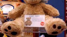 Build-A-Bear limits store promotion as crowds build a logjam
