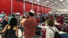 Outage knocks out some Target cash registers for second straight day
