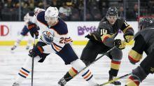 Oilers' Leon Draisaitl first German to win Hart Trophy as NHL MVP