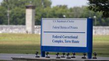 Iowa drug kingpin who killed 5 set for execution Friday