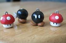 Tiny Nintendo charms do just that
