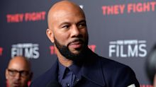 Common says the NFL doesn't 'really support black people'