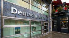Deutsche Bank Hits All-Time Low Over Danske Bank Scandal