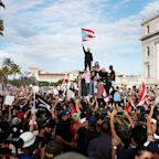 Why Daddy Yankee, Lin-Manuel Miranda, and Ricky Martin Are Protesting the Puerto Rico Governor