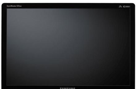 Samsung intros 19-inch SyncMaster 931BW LCD monitor