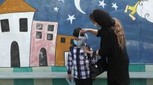 Schools and mosques closed in Tehran as COVID-19 infections rise