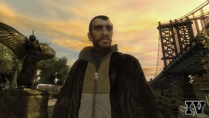 GTAIV trailer is live. Thoughts?