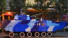 Eurasian Showdown: Are China's or Russia's Infantry Fighting Vehicles Superior?