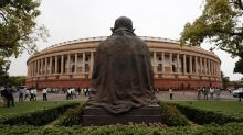 With a Capacity to Hold 1,350 Members, Here's What India's New Parliament Complex Will Look Like