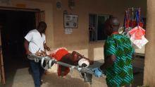 Concern over Nigeria's Boko Haram homeless returns