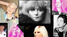 7 Female Fashion Designers On The Women Who Inspired Their Careers