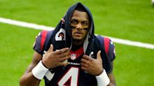 Deshaun Watson tells Houston Texans head coach David Culley he still wants to be traded