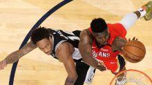 Game Preview: San Antonio Spurs vs New Orleans Pelicans