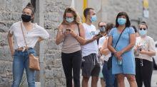 Quebec makes masks mandatory in public indoor spaces starting Saturday