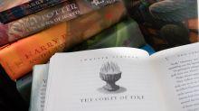 """Katholische Schule verbannt """"Harry Potter"""" aus der Bibliothek - der Grund ist absurd"""