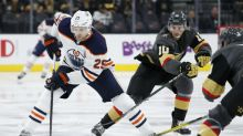 Oilers' Draisaitl is first German to win Hart as NHL MVP