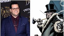 Josh Gad hints at The Penguin role in DC's The Batman