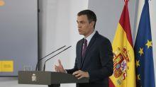 Sánchez se ha metido en un gran lío protegiendo al rey Juan Carlos