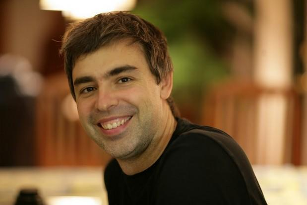Google still makes lots of money, Motorola doesn't, and Larry Page wants to spend more on 'speculative' R&D