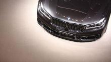 BMW Raided in Collusion Probe as Daimler Blows Whistle to EU
