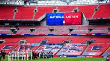 Make some noise: how Cup finalists can get an edge at empty Wembley