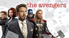 The Avengers Meets 'The Office' in Our Video Mash-Up