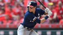 MLB Team Roundup: Milwaukee Brewers