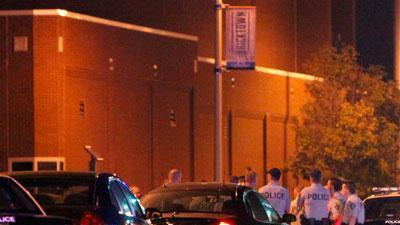 8 hurt in Oklahoma shooting after NBA playoff