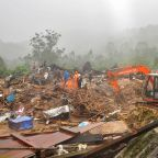 India tea plantation landslide death toll rises to 43