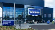 Wickes set to post strong profits after surge in DIY sales