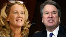 Full coverage: Kavanaugh and Ford hearing
