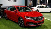 Salão de Detroit: VW Passat norte-americano é renovado para a linha 2020