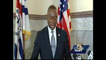 Mayor lays out his changes to city budget proposal