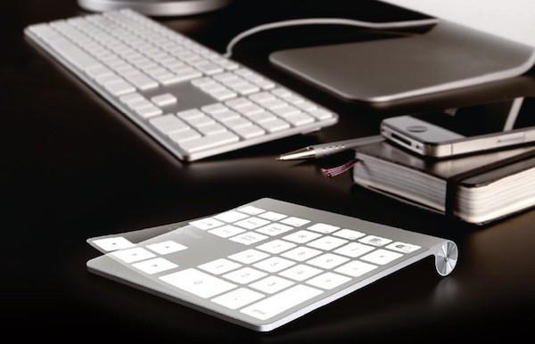 Mobee intros Magic Numpad for your Magic Trackpad, glittery dust not included