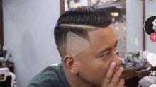 El impensable error de un peluquero en China
