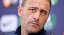 Former Portugal boss to coach South Korea