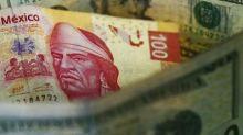 Dollar Slumps, Peso Surges After U.S., Mexico Trade Deal