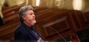 Unidas Podemos cuestiona la permanencia de España en el Tratado de la Energía