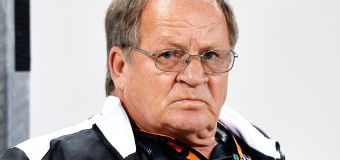 Rugby league rocked by Raudonikis' tragic death