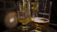 Diageo warns coronavirus could dent 2020 profit by $260 million